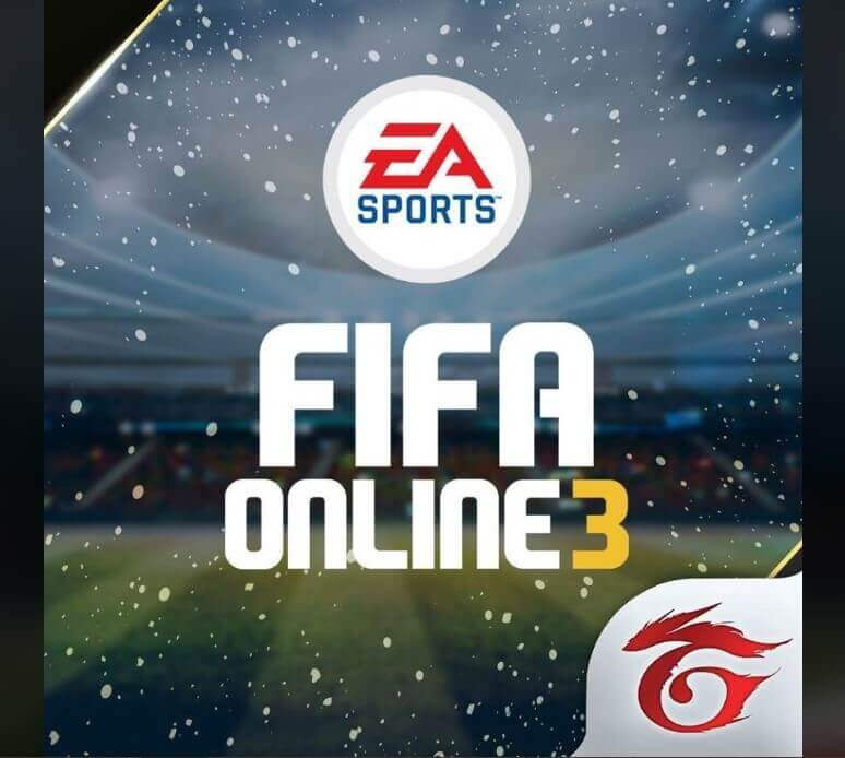 Game Ea Sports FIFA Online 3 Indonesia ditutup