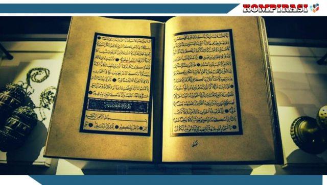 Aplikasi Belajar Membaca Al-Qur'an Online & Offline Gratis Di Android
