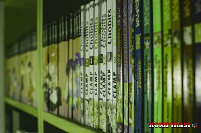 7 Situs Baca Manga Online Terbaik Bahasa Indonesia (Terbaru)