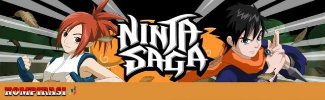 Game Ninja Saga Online Resmi Dihentikan Para Player Kecewa