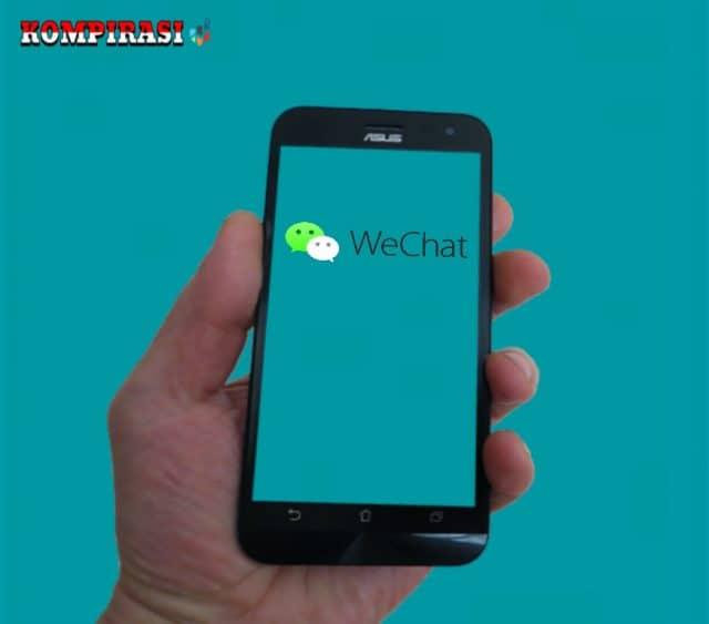 2 Cara Daftar Wechat Di Android (Terbaru & Panduan Lengkap)