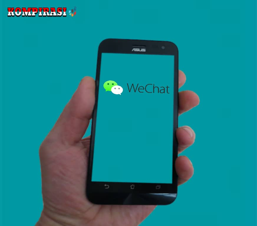 2 Cara Daftar Wechat Di Android (Terbaru & Panduan Lengkap