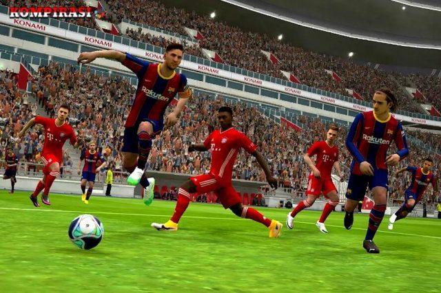 8 Game Sepak Bola Offline Terbaik Untuk Android