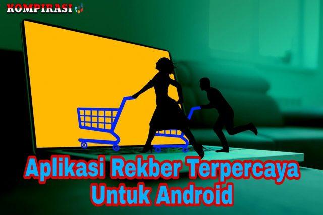 4 Aplikasi Rekber Aman & Terpercaya Untuk Android